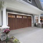 Should I Get a Wooden Garage Doors or Wood Look Garage Doors?